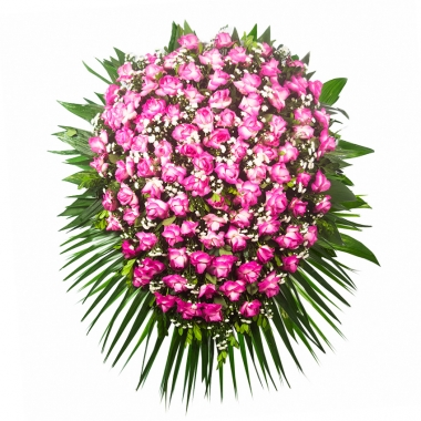 Coroa de Flores Super Premium 01
