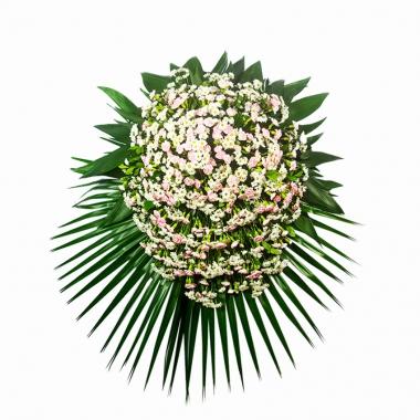 Coroa de Flores Luxo 04