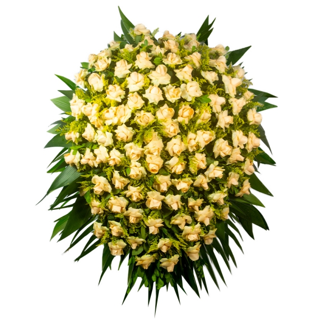 Coroa de Flores Super Premium 02