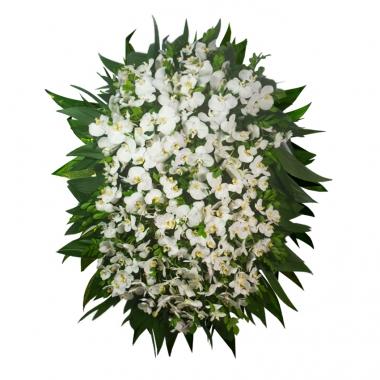 Coroa de Flores Gold 01