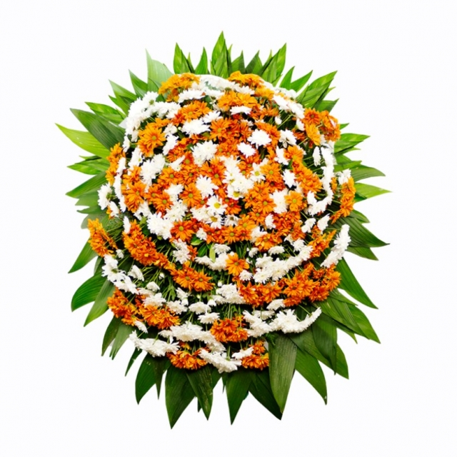 Coroa de Flores  Premium CFCP001