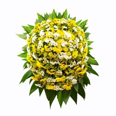 Coroa de Flores  Premium CFCP002