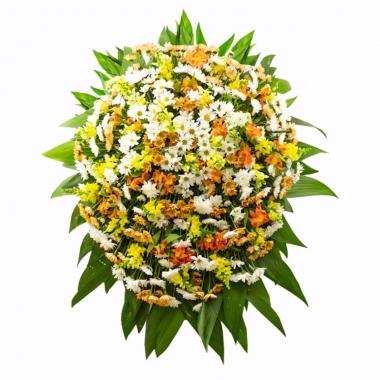 Coroa de Flores  Premium CFCP003